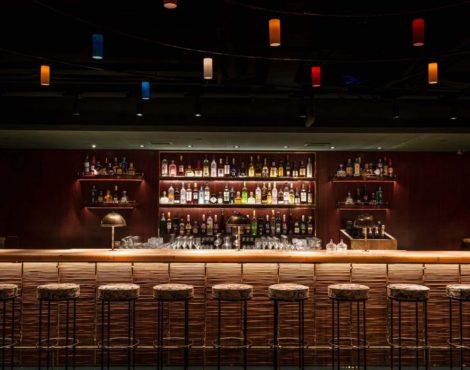 Hong Kong's Best Bars for Mocktails
