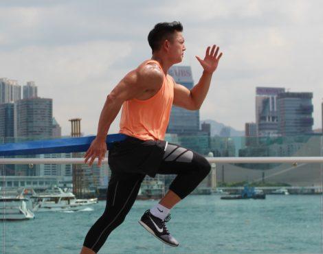 Hong Kong fitness experts share their favorite outdoor workout spots