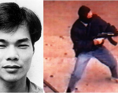 Yip Kai-foon: The Death of Hong Kong's King of Thieves