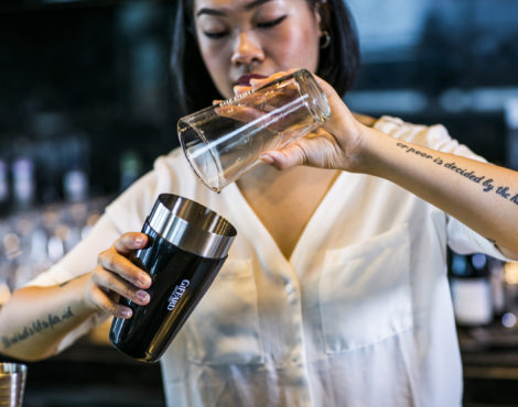 Hong Kong Bartenders Who Are Worth More Than the Hype