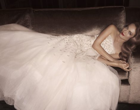 HITCHED! Bridal sample sale up to 90% off May 17-20