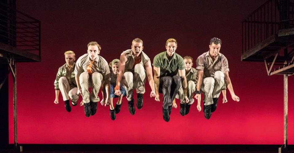 West Side Story. Photo: West Side Story website