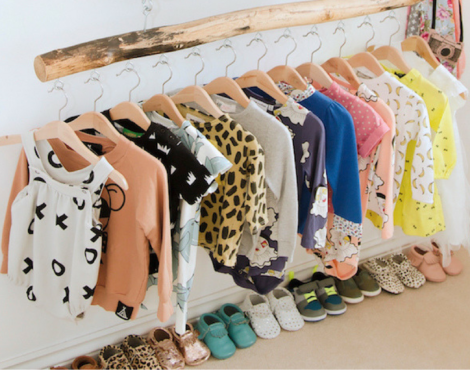 Retykle opens Wong Chuk Hang studio to showcase pre-loved baby clothes