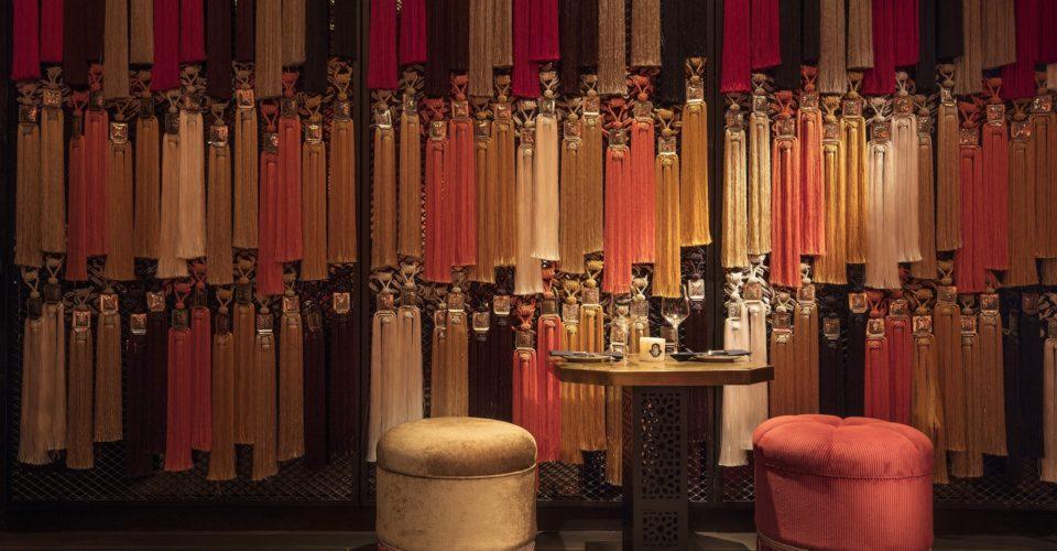 Lilya Moroccan Lounge and Bar