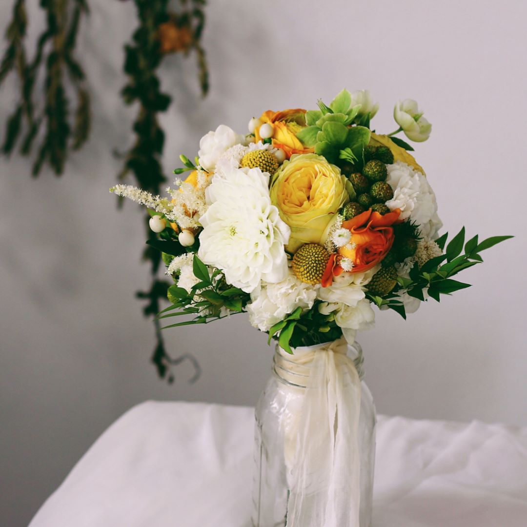 The Floral Flowerist