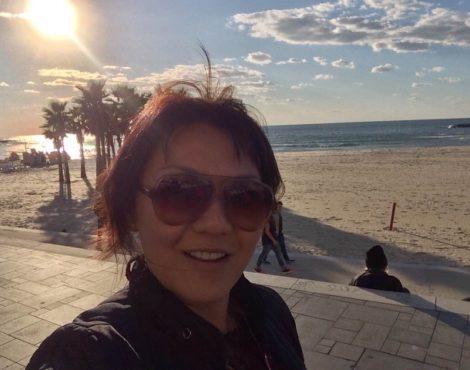 Next Up: Ceicy Wong of Vegware HK