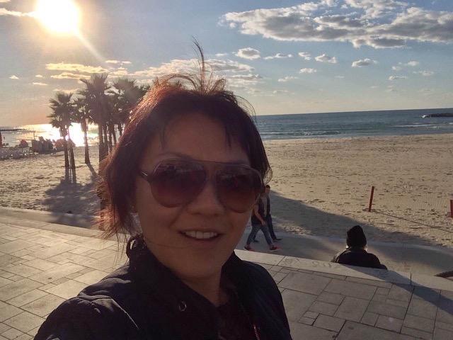 Ceicy Wong of Vegware HK