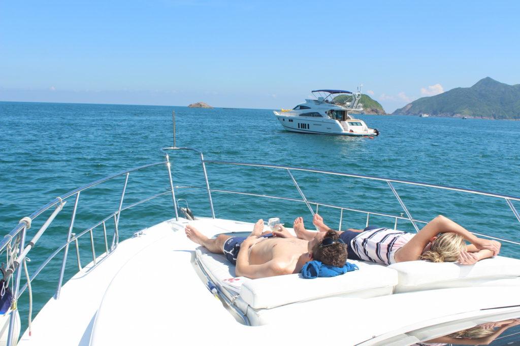 Breakaway Yachts