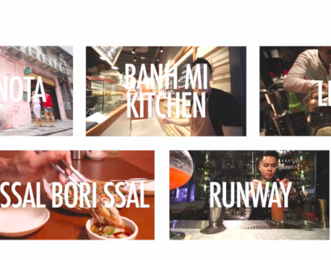 Watch: New bars & restaurants to check out this June