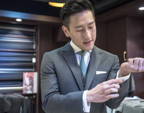 The ultimate guide to ordering a bespoke tailored suit in Hong Kong
