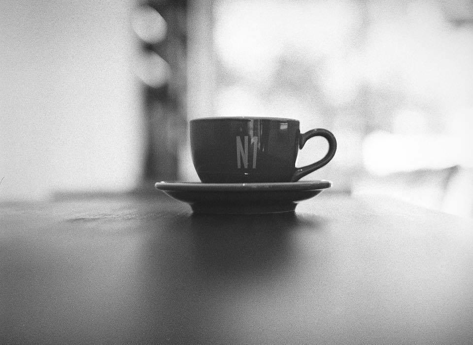 N1 Coffee. Photo: N1 FB