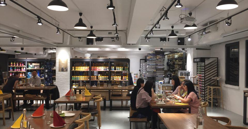 Chroma Cafe + Kitchen