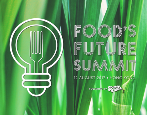 Food's Future Summit Aug 12