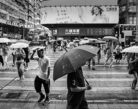 Things to do on a rainy day in Hong Kong