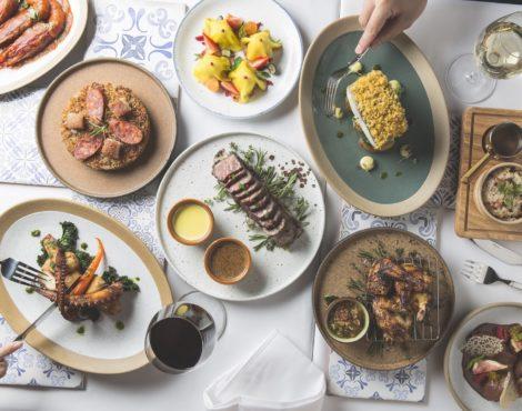 Casa Lisboa Gastronomia Portuguesa
