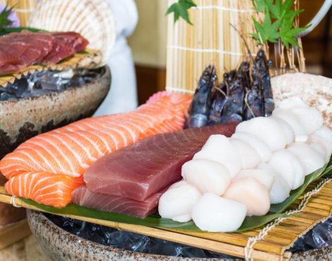Kin Hong Seafood Festival 2017 Sep 1-30