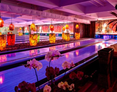 Spotlight: Tikitiki Bowling Bar