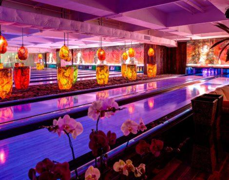 Spotlight: Tikitiki Bowling Bar