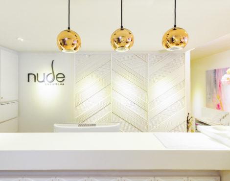 Nude Turns 10! Sep 20