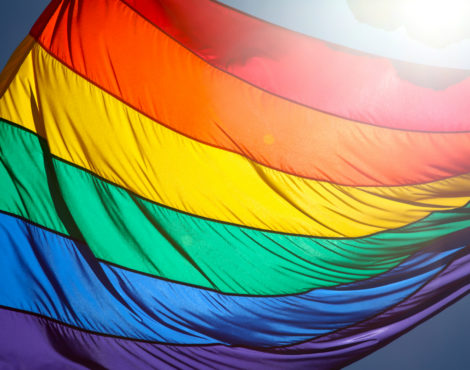 Lesbian expatriate secures visa for spouse — a first for Hong Kong