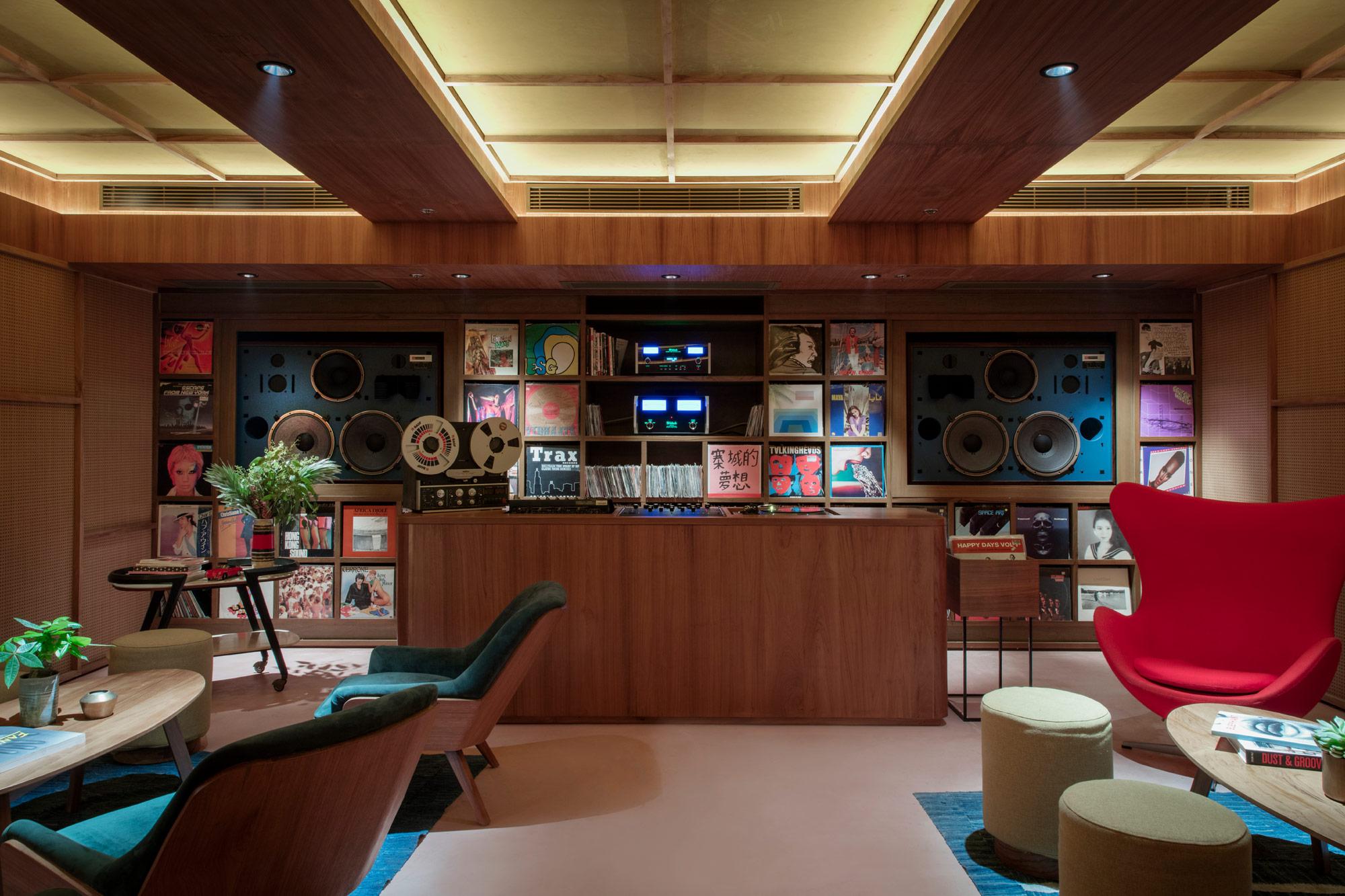 Spotlight: Potato Head Hong Kong Music Room | The Loop HK