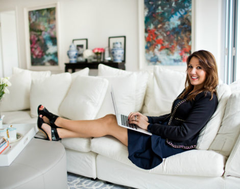 Next Up: Shana Buchanan of iDecorate