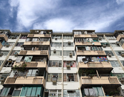 New Hong Kong co-living project promises at least 75 sqft per person