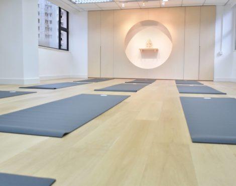 One Yoga Intro Trial