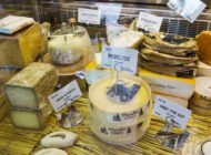 Best Cheese Shops in Hong Kong