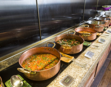 Best Indian Restaurants in Hong Kong