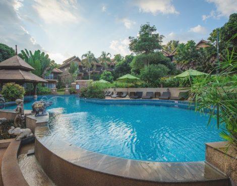 Yoga Retreat to Chiang Mai Nov 17-20
