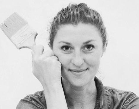 Next Up: Elsa Jean de Dieu of Elsa Jeandedieu Studio