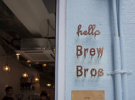 Brew Bros Hill Road