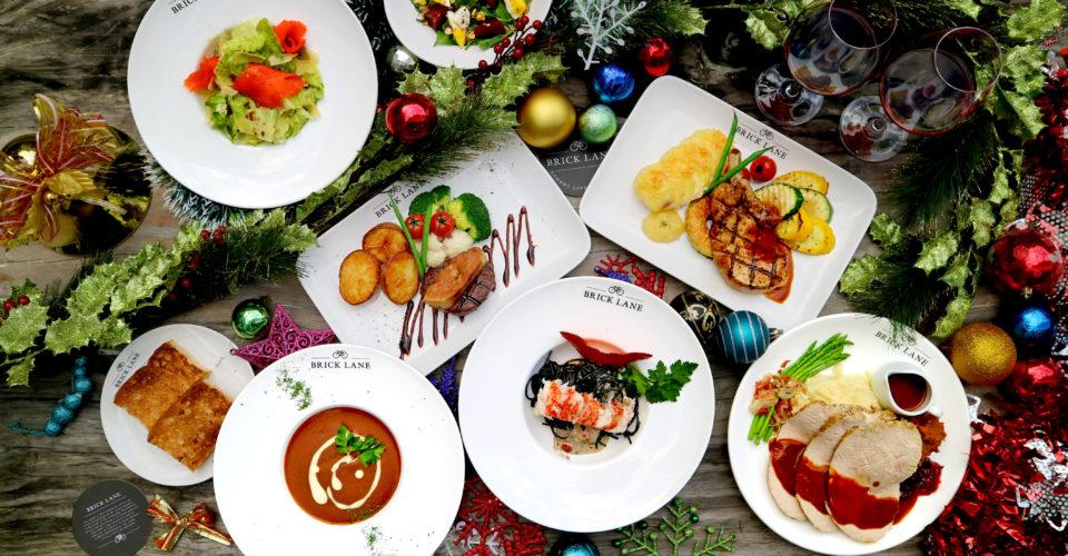 brick lane s christmas and new year menus the loop hk