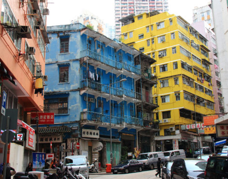 Blue House wins UNESCO's highest level award for cultural heritage conservation