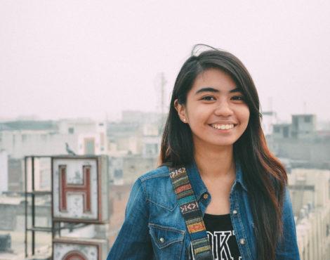 Jianne Soriano, 22