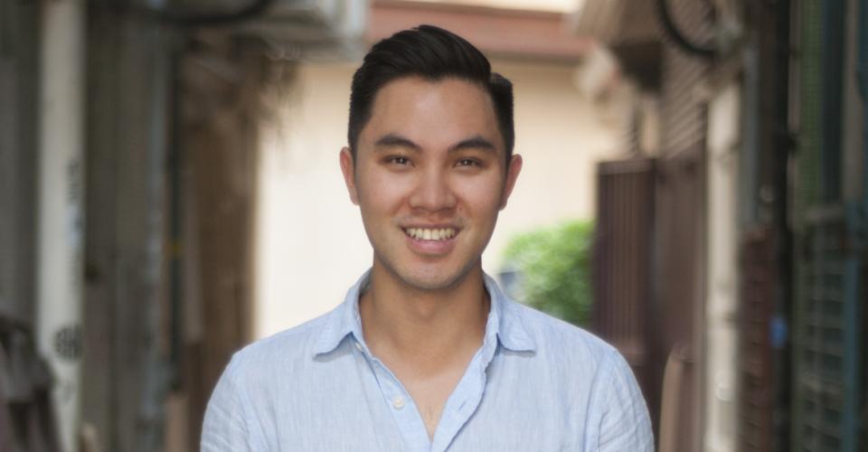 The Loop 30 Under 30 - Allan Guan