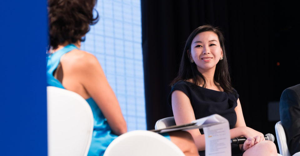 The Loop 30 Under 30 - Rachel Cheung