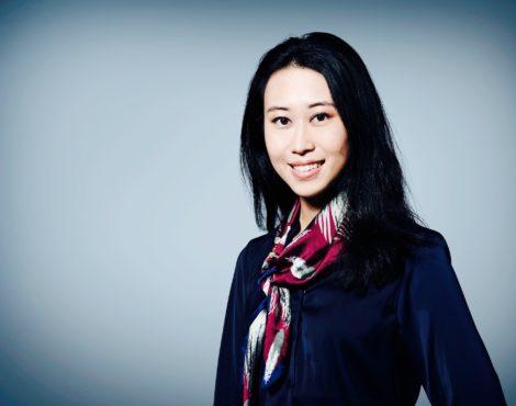 Emiko Jozuka, 30