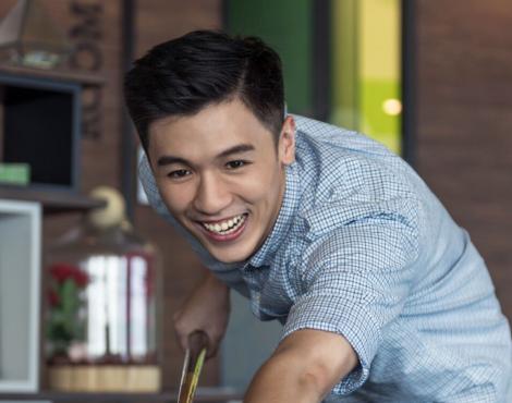 Adam Lau, 24