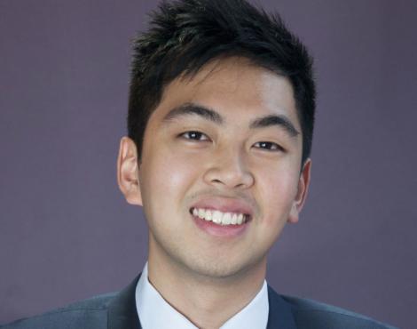 Adrian Cheung, 28