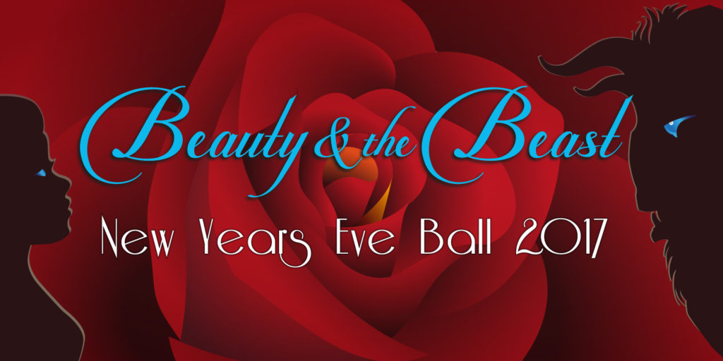 Beauty & the Beast NYE at Tamarind