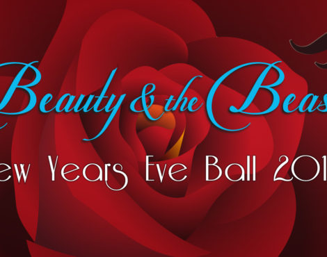 Beauty & The Beast New Year's Eve Ball at Tamarind Dec 31, 2019