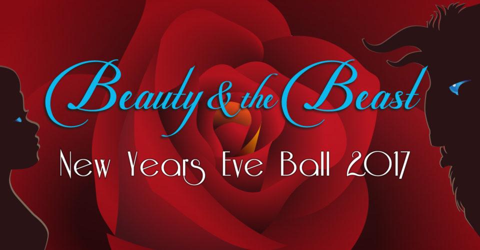 Beauty & the Beast NYE at Tamarind