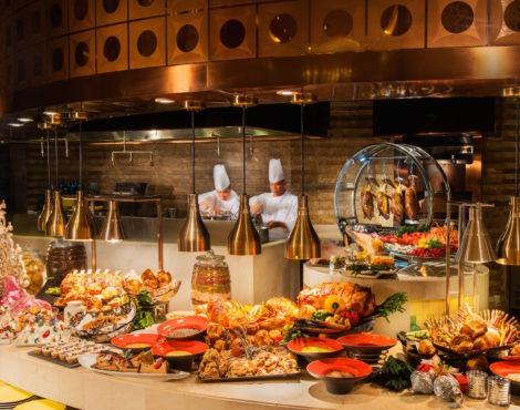 Macau's Best Hotel Restaurants