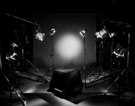 Christmas gift idea: Studio Harcourt's Prestige Portrait sessions