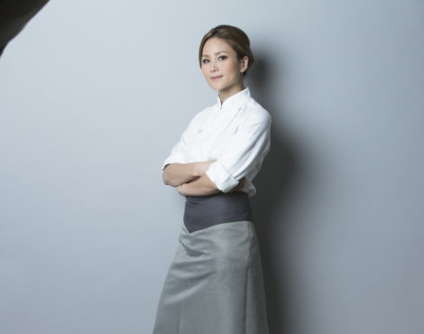 Vicky Lau: In Hong Kong, I no longer have borders in exploring flavors