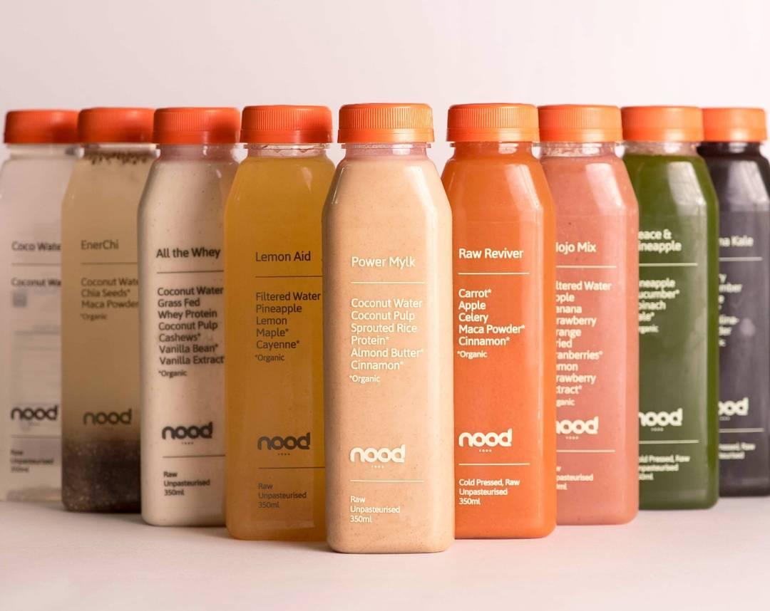 nood food
