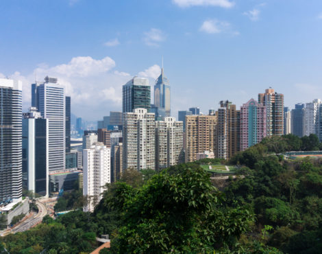 Hong Kong's competitiveness is slipping, according to United Nations survey