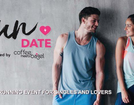 Run Date 2018 presented by Coffee Meets Bagel Feb 11